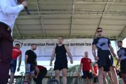 Mistrzostwa Polski Kettlebell 2016