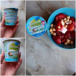 Wegański Jogurt Naturalny